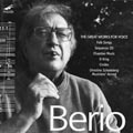 Music CD - Berio Vol. 1