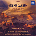 Music CD - Grand Canyon Project