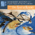 Music CD - Musicians Accord