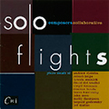 Music CD - Solo Flights