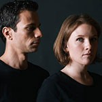 "Mezzo soprano Sasha Cooke and Baritone Kelly Markgraf share the role of ""Hannah,"" the protagonist in ""As One"" premiering at BAM Sept. 4, 6, and 7"