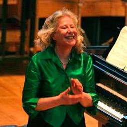Ursula Oppens on Kaminsky's Music